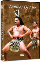 Dances of Life DVD